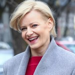 Małgorzata Kożuchowska złamała przepisy?