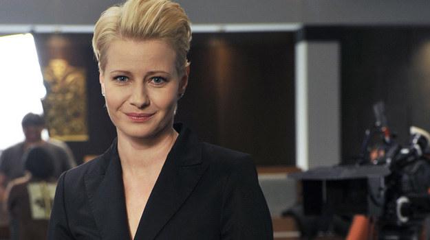 Małgorzata Kożuchowska /Niemiec /AKPA