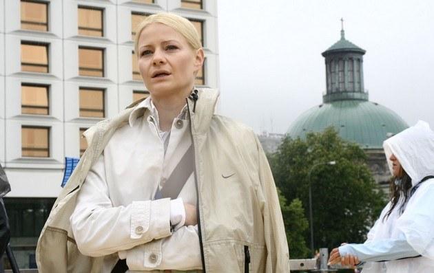 Małgorzata Kożuchowska /- /East News