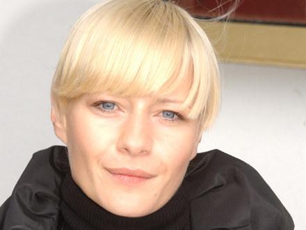 Małgorzata Kożuchowska /MWMedia