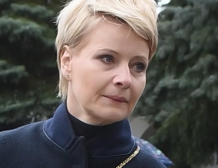Małgorzata Kożuchowska /Szilagyi /MWMedia