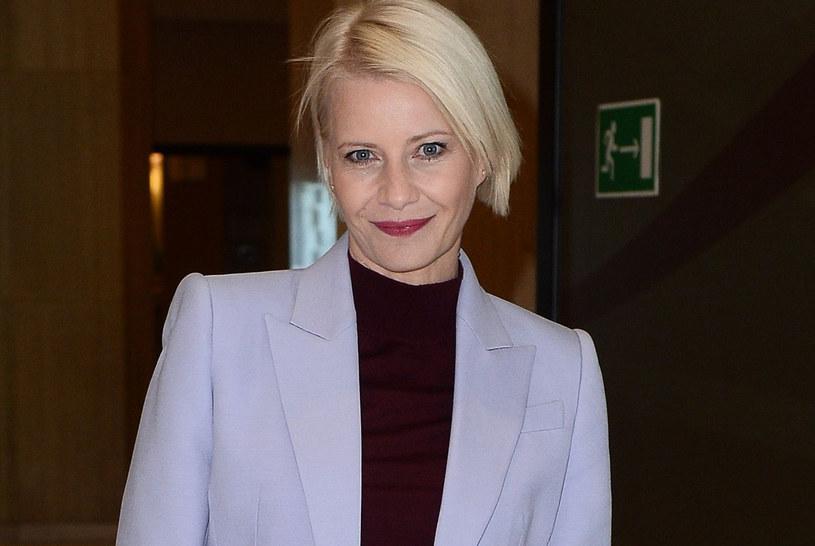 Małgorzata Kożuchowska /Jarosław Antoniak /MWMedia
