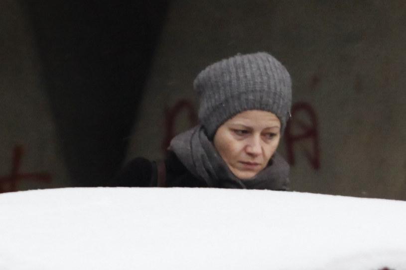 Małgorzata Kożuchowska /Paweł Dąbrowski /East News