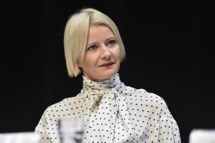 Małgorzata Kożuchowska /Kurnikowski /AKPA