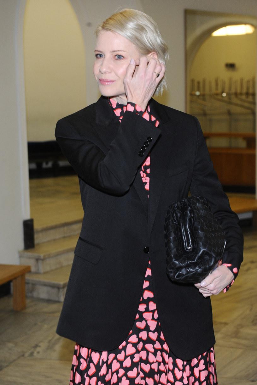 Małgorzata Kożuchowska /VIPHOTO /East News