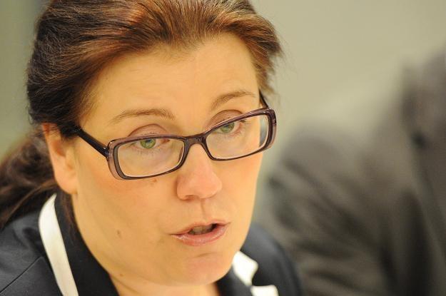 Małgorzata Krasnodębska-Tomkiel, prezes Urzędu Ochrony Konkurencji i Konsumentów /PAP