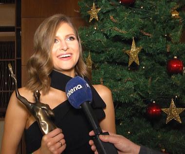 Małgorzata Leon dla Interii: Odegrałam dużą rolę, że Wilfredo przyjechał do Polski. Wideo