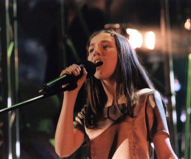 Małgorzata Markiewicz: Najmłodsza finalistka festiwalu w Opolu