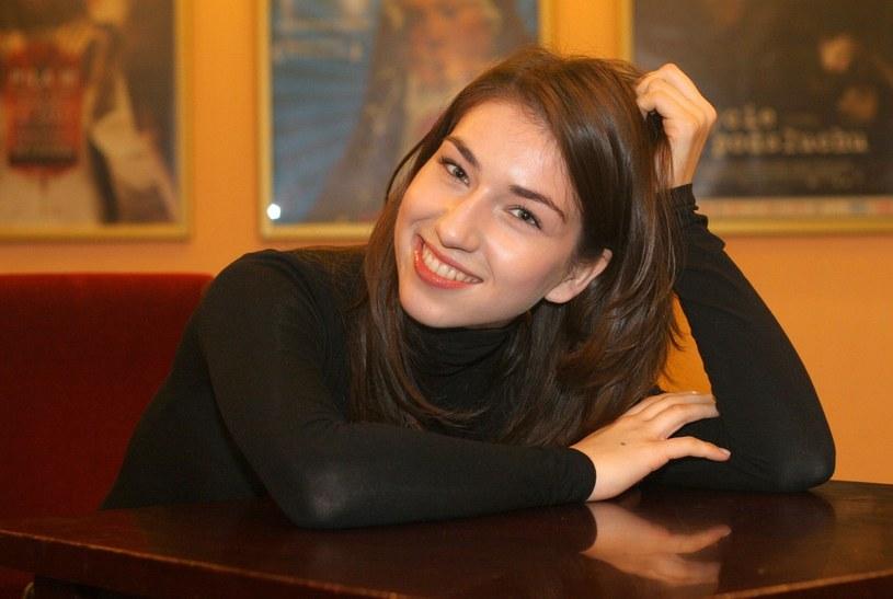 Małgorzata Markiewicz w 2007 roku /Mariusz Grzelak /East News