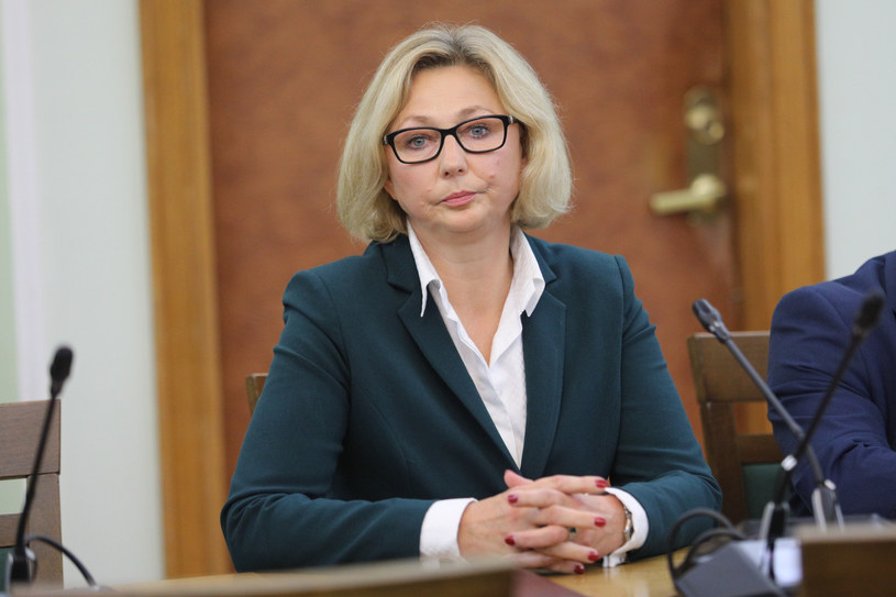 Małgorzata Motylow /Tomasz Jastrzebowski/REPORTER /Reporter