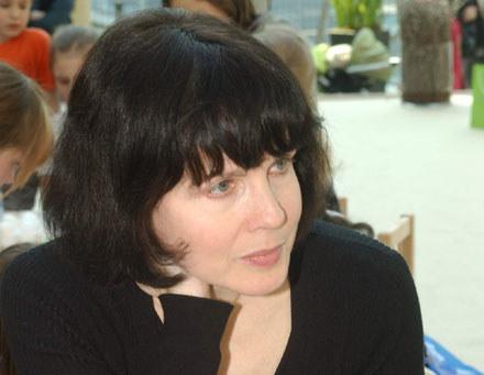 Małgorzata Niemen /MWMedia