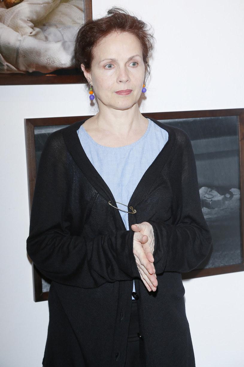 Małgorzata Niemen /Baranowski /AKPA