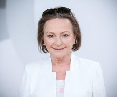 """Małgorzata Niemirska: Miała 16 lat, gdy zagrała w """"Czterech pancernych"""""""