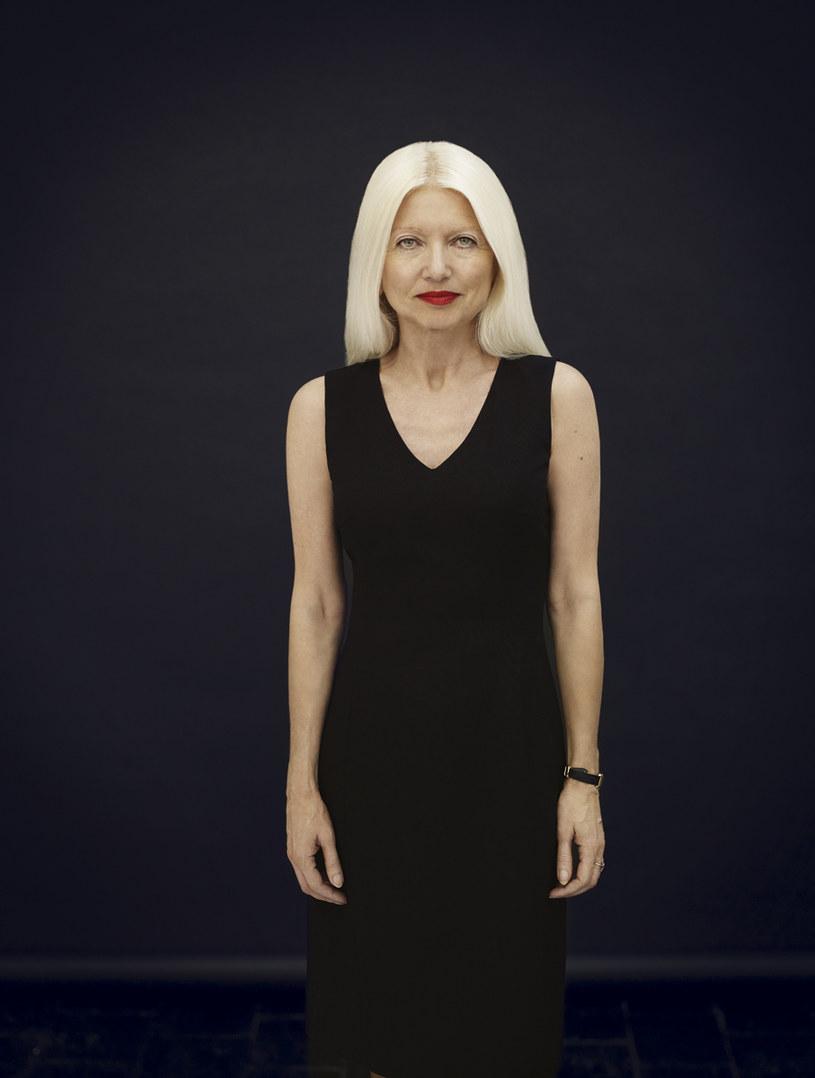 Małgorzata Niezabitowska przez lata oczyszczała się z zarzutów  /Przemek Dzienis /PANI