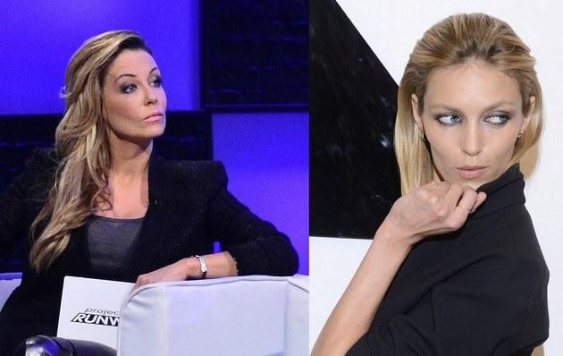 Małgorzata nieźle wkurzyła Anję! /- /Agencja FORUM