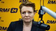 """Małgorzata Omilanowska: """"Ida"""" nie oczernia Polski. Musimy opowiadać całą prawdę, a nie tylko wybraną"""