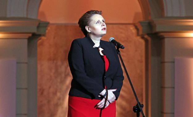 Małgorzata Omilanowska, minister kultury /PAP