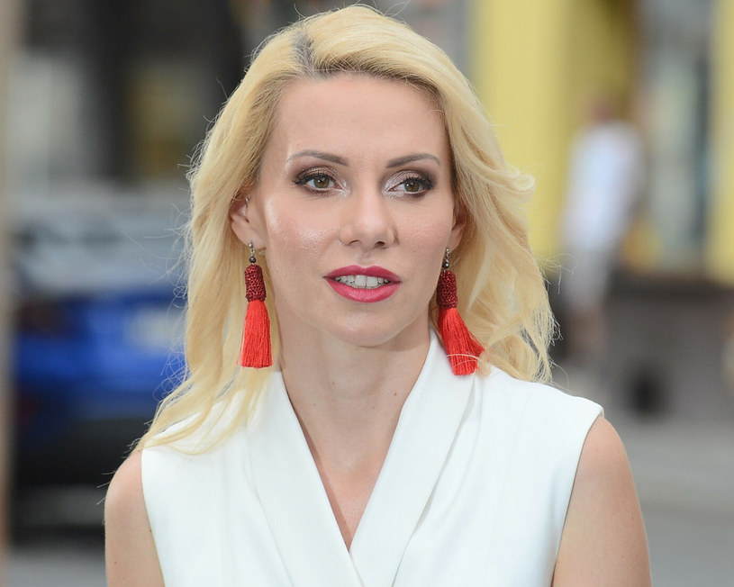 Małgorzata Opczowska /Marcin Wziontek/Agencja SE /East News