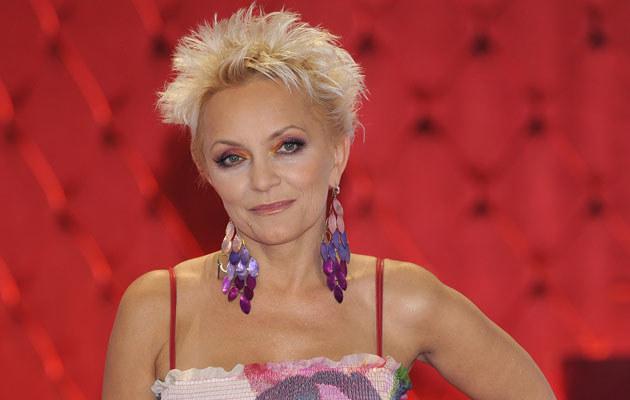 Małgorzata Ostrowska, fot. Andras Szilagyi  /MWMedia