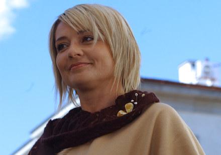 Małgorzata Ostrowska-Królikowska/fot. J. Stalęga /MWMedia