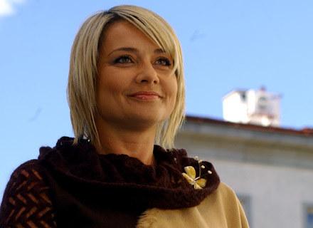 Małgorzata Ostrowska-Królikowska, fot. J.Stalęga /MWMedia