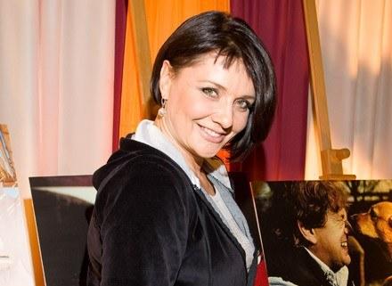Małgorzata Ostrowska-Królikowska/Fot. Paweł Przybyszewski /MWMedia