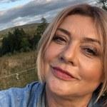 Małgorzata Ostrowska-Królikowska pokazała wszystkich synów