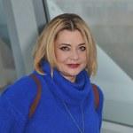 Małgorzata Ostrowska-Królikowska wyjechała do Paryża. Tam, gdzie jej niedoszła synowa