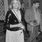 Małgorzata Ostrowska-Królikowska zabrała głos. Tak pożegnała męża