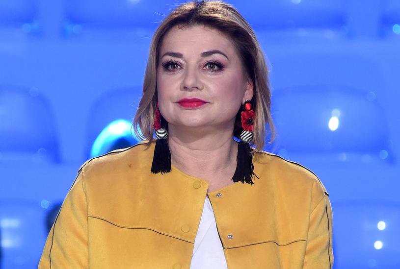 Małgorzata Ostrowska-Królikowska /Andras Szilagyi /MWMedia