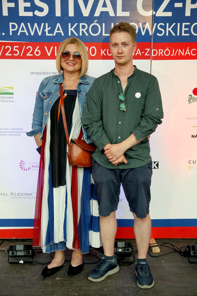 Małgorzata Ostrowska-Królikowska /Robert Telus /AKPA