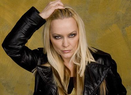 Małgorzata Ostrowska wraca z kolejnym hitem /Warner Music Poland
