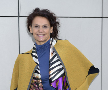 Małgorzata Pieczyńska: W Szwecji dojrzałe kobiety nie są niewidzialne