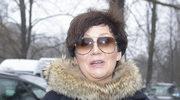 Małgorzata Pieńkowska boi się o córkę