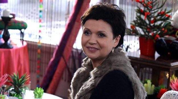 Małgorzata Pieńkowska pożegnała się z rolą Marii w 2012 roku. Teraz wraca. /MTL Maxfilm