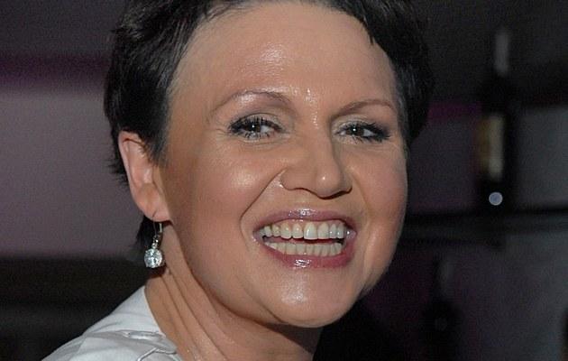 Małgorzata Pieńkowska /- /MWMedia