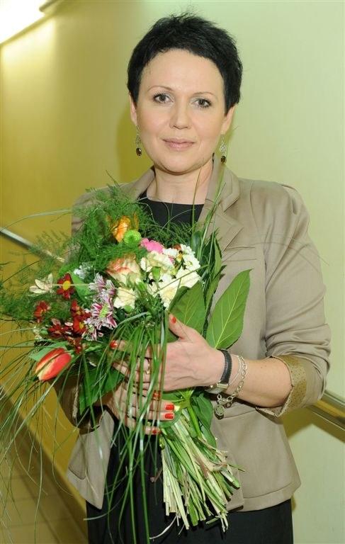 Małgorzata Pieńkowska /Agencja W. Impact