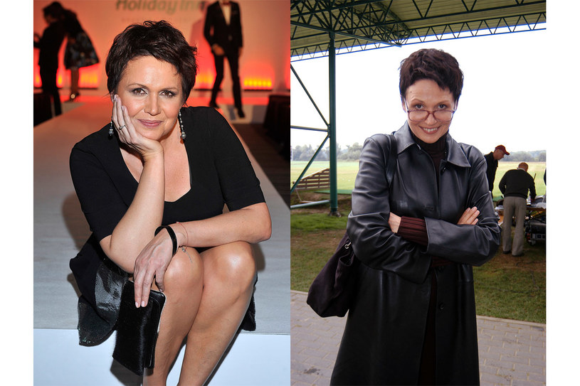 Małgorzata Pieńkowska /AKPA