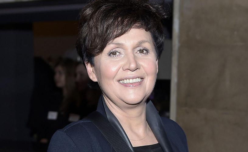 Małgorzata Pieńkowska /Kurnikowski /AKPA