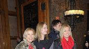Małgorzata Potocka: Córki już mnie utrzymują!