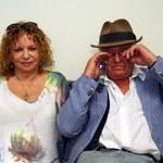 Małgorzata Potocka i Jan Nowicki już po rozwodzie. Czułościom nie było końca!