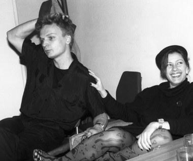 Małgorzata Potocka: Seks i joga