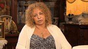 Małgorzata Potocka wspomina porwanie przez terrorystów!