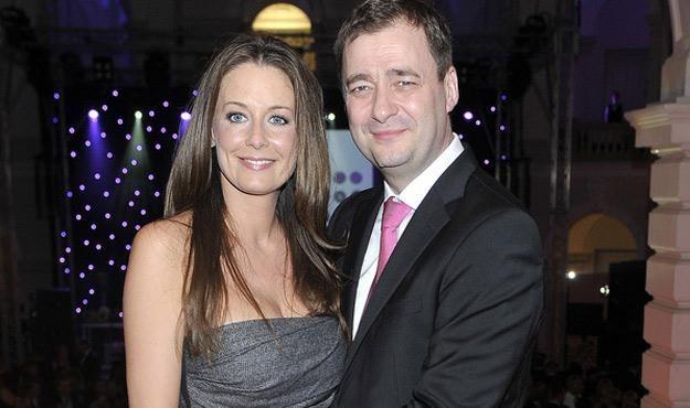 Małgorzata Rozenek i Jacek Rozenek - to już koniec ich małżeństwa /AKPA