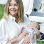 Małgorzata Rozenek-Majdan chwali się smukłym ciałem! Ale schudła po ciąży!