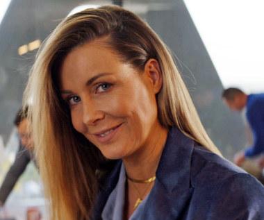 """Małgorzata Rozenek-Majdan debiutuje jako aktorka w filmie """"Druga połowa"""""""