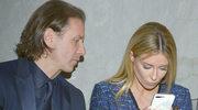 Małgorzata Rozenek-Majdan i Radosław Majdan: pierwsze zgrzyty w małżeństwie?