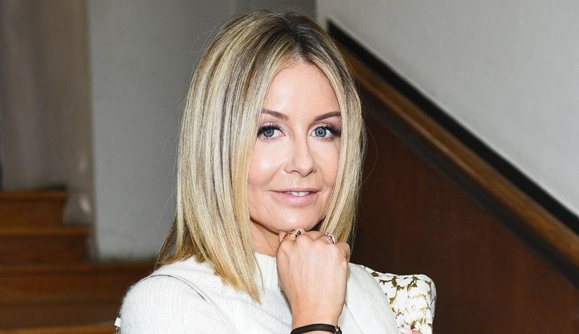 Małgorzata Rozenek-Majdan jest osobowością telewizyjną i autorką wielu poradników /Andras Szilagyi /MWMedia