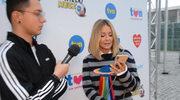 Małgorzata Rozenek-Majdan odebrała telefon od Radka podczas wywiadu!