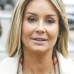 Małgorzata Rozenek-Majdan pokazała twarz małego Henia